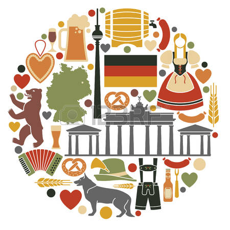 252 German Music Cliparts, Stock Vector And Royalty Free German.