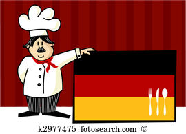 German food Clipart Vector Graphics. 1,591 german food EPS clip.