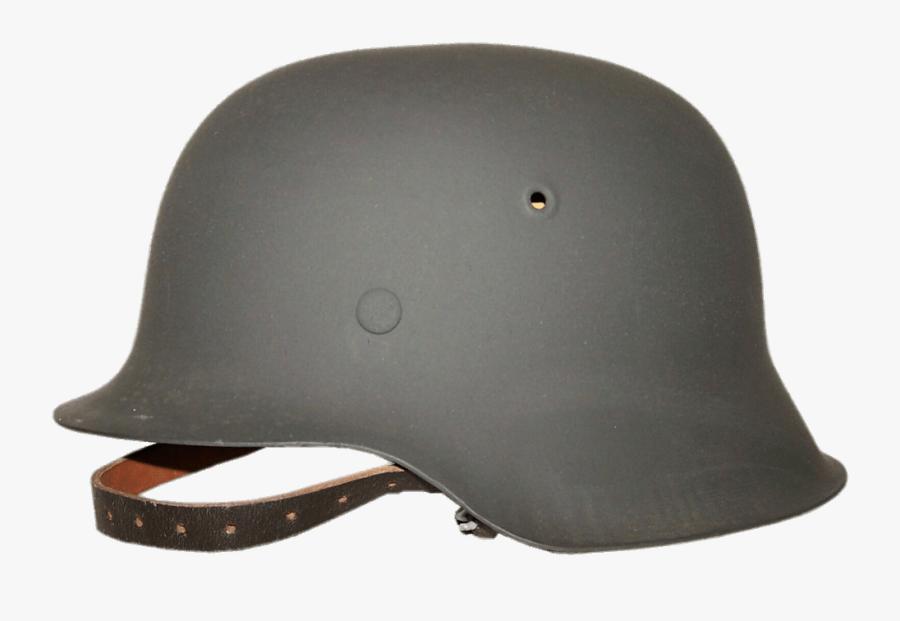 German Military Helmet.