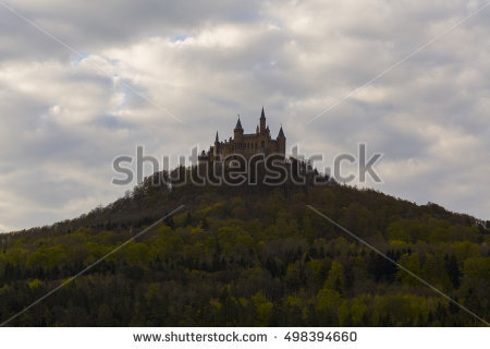 Hohenzollern Stock Photos, Royalty.