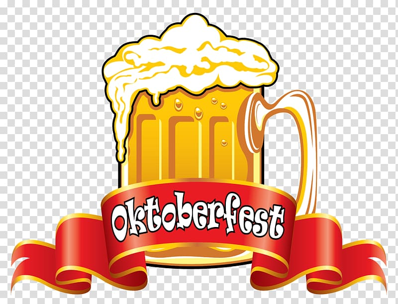 Oktoberfest illustration, Oktoberfest Beer glassware German cuisine.