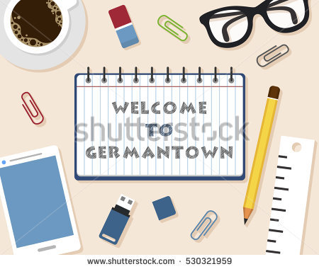 Germantown Maryland Stock Photos, Royalty.