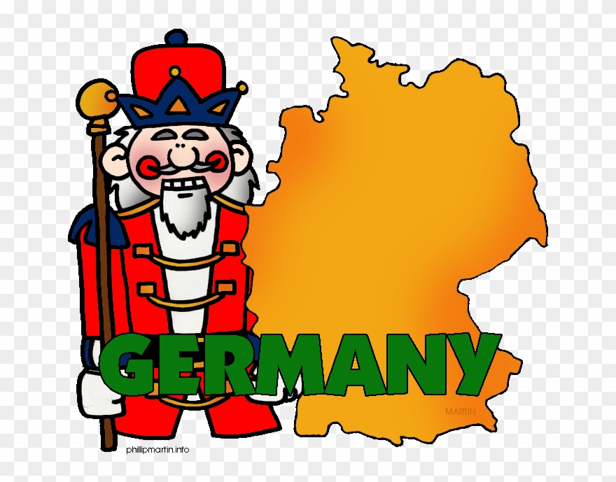 Top 77 Germany Clip Art.