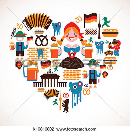 Germany Clipart Vector Graphics. 14,608 germany EPS clip art.