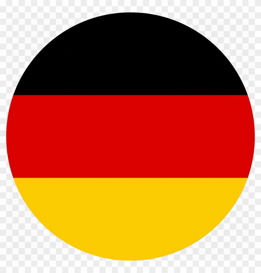 Germany Flag Icon Png.