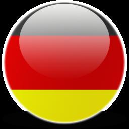 Germany Icon.