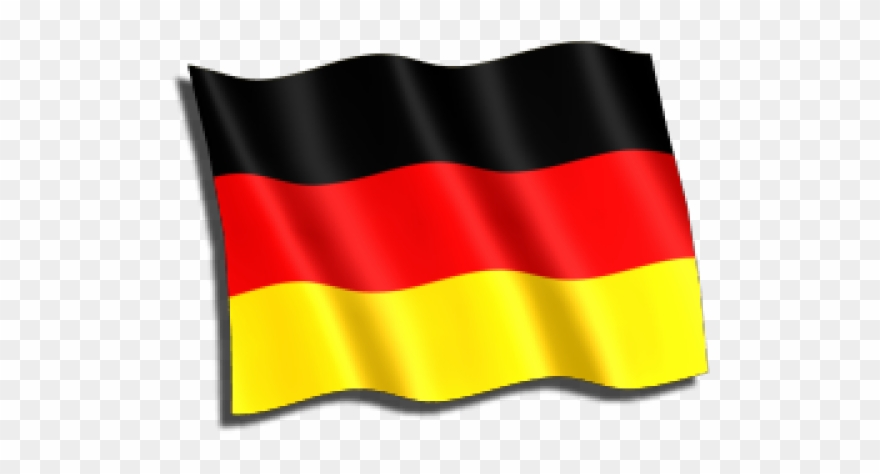 Germany Flag Clipart Png.