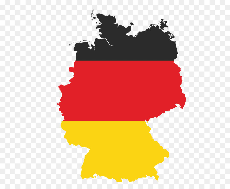 Berlin States Of Germany Map Fotolia.