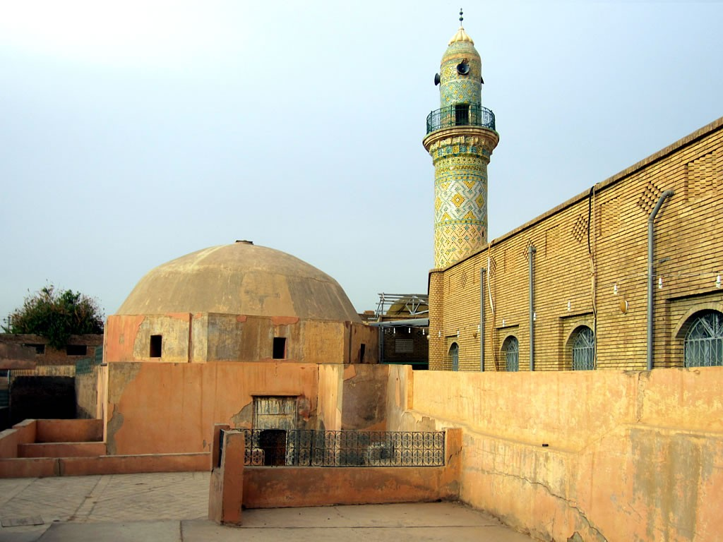 The 14 Most Beautiful Places In The Middle East.