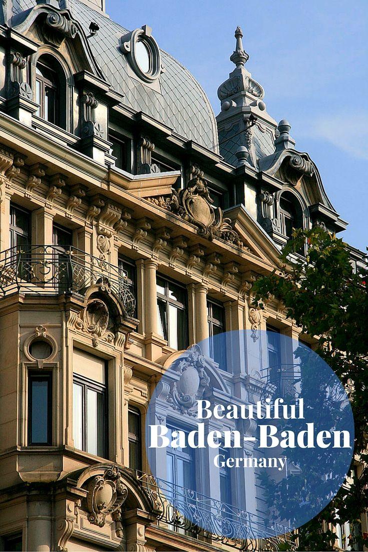 1000+ ideas about Baden Baden on Pinterest.