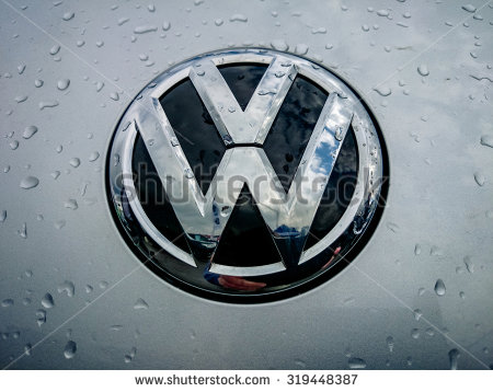 Vw Car Stock Photos, Royalty.
