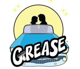 Grease Clipart.