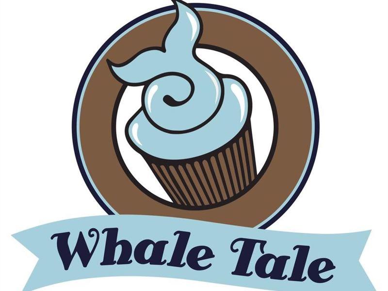 Whale Tale Studio Café.