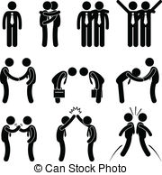 Gesture Illustrations and Clip Art. 66,351 Gesture royalty free.