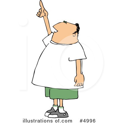 Hand Gesture Clipart #4996.