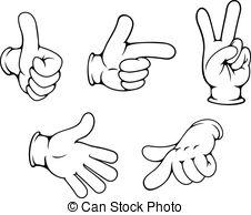Gestures Vector Clip Art Royalty Free. 46,116 Gestures clipart.