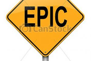 Epic clipart 6 » Clipart Station.