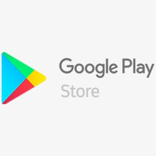 Google Play Transparent Logo , Transparent Cartoon, Free.