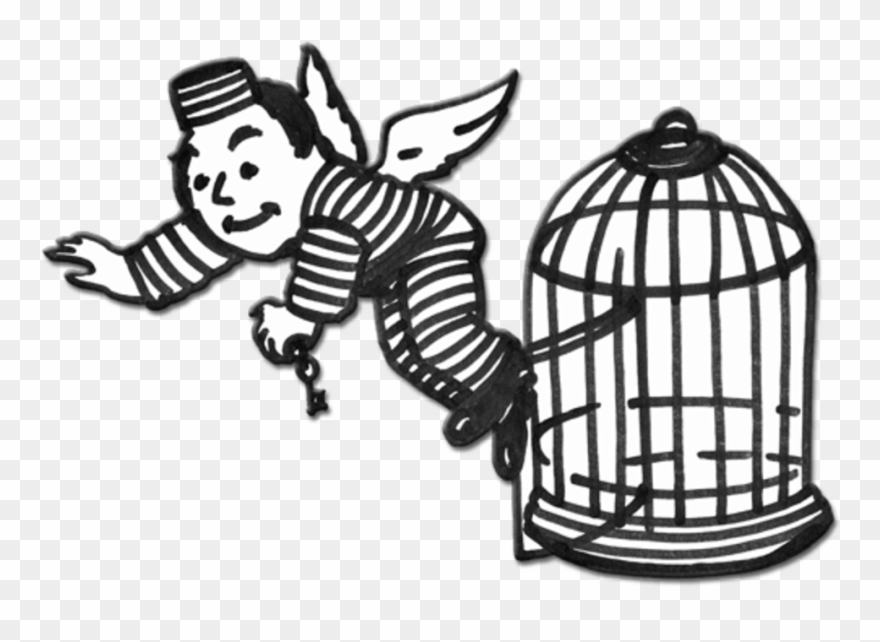 Jail Clipart Bail Bond.
