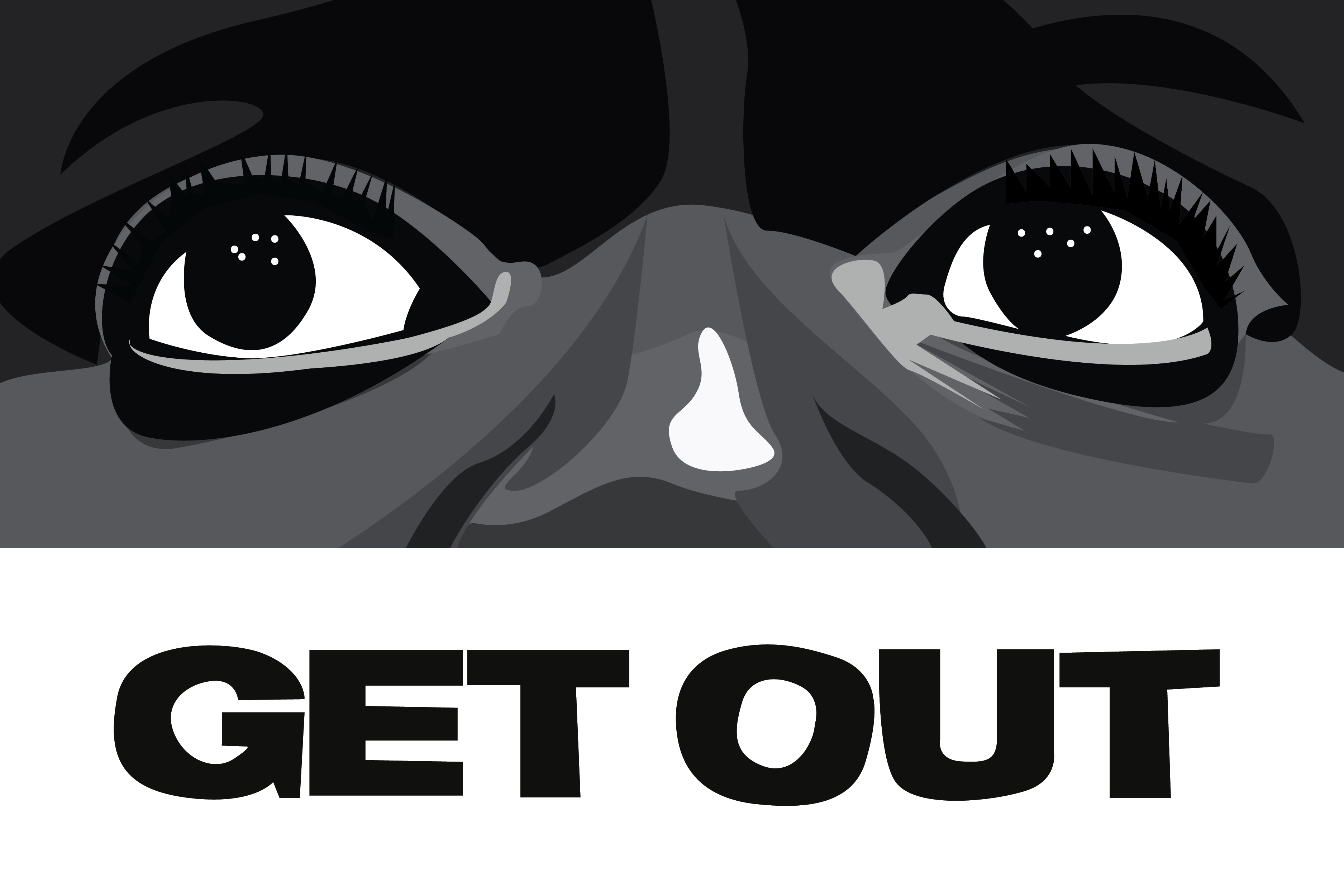 The cultural phenomenon of Get Out.