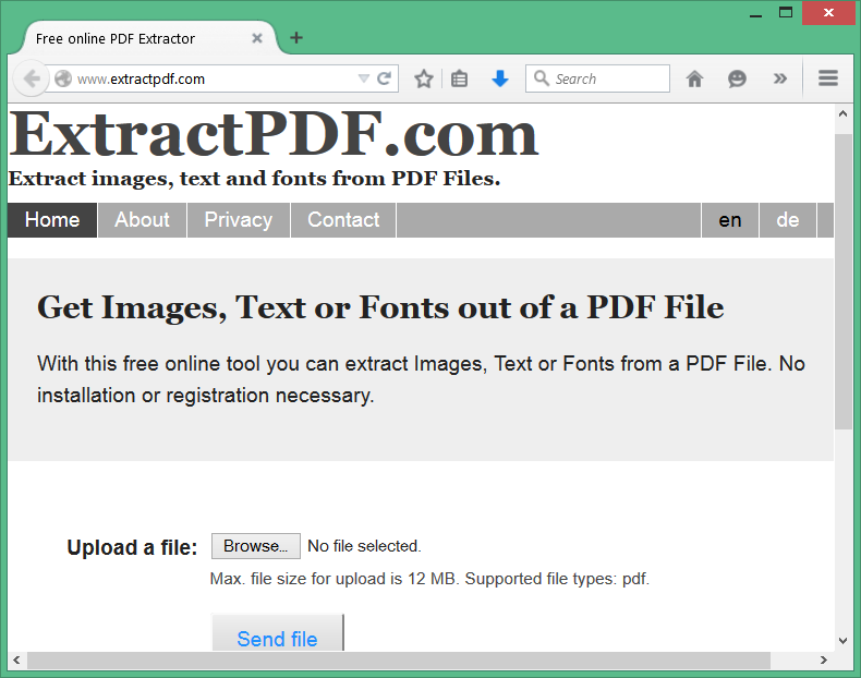 6 Ways To Extract Text From PDF Files.