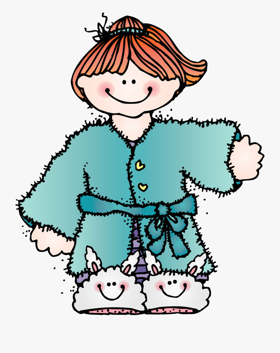 Get Ready For Bed Clipart.