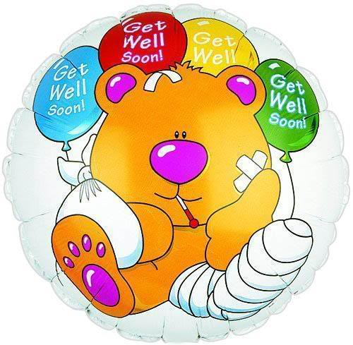 Get Well Soon Clipart & Get Well Soon Clip Art Images.
