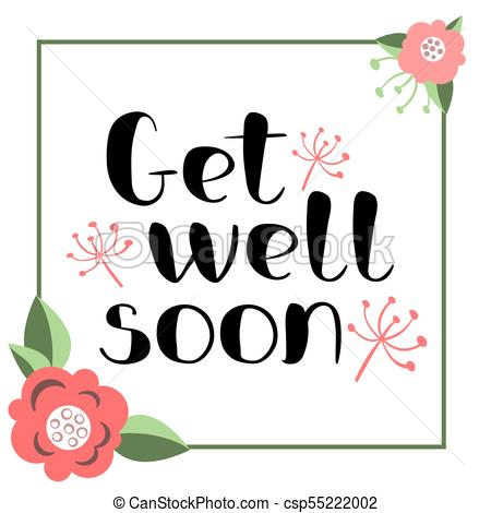 Get well soon clipart free 8 » Clipart Station.