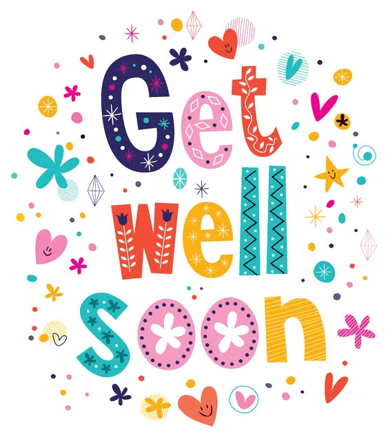 Feel Better Soon PNG Transparent Feel Better Soon.PNG Images..