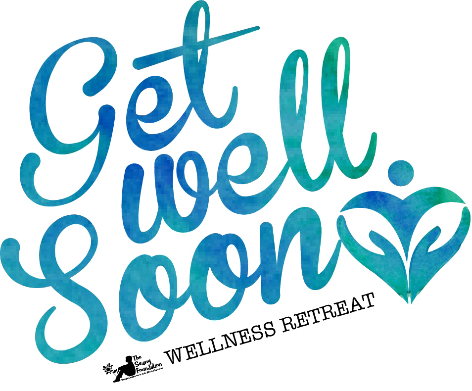 Get Well Soon PNG Transparent Image.