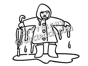 Wet clipart.