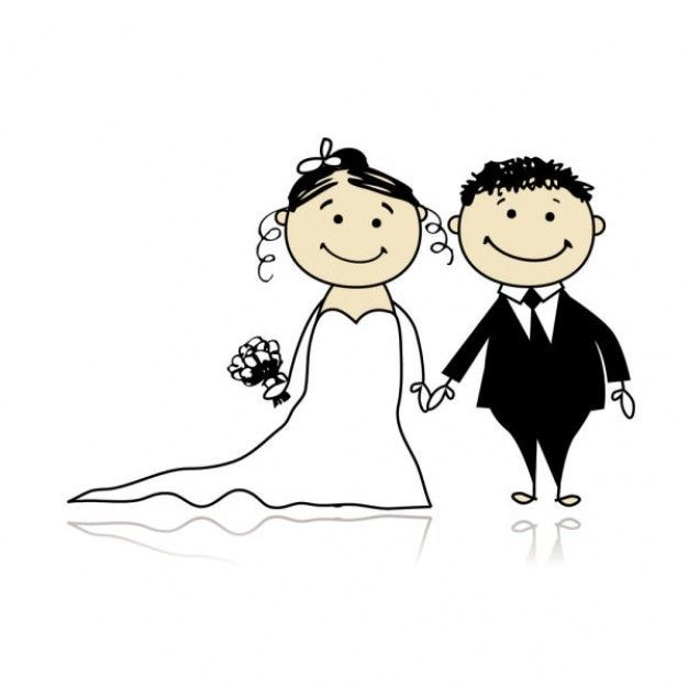 Get married clipart 1 » Clipart Portal.