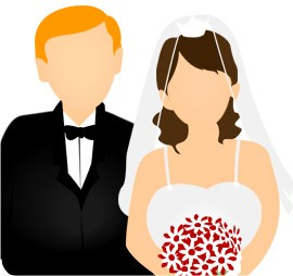 Getting married clipart 2 » Clipart Portal.