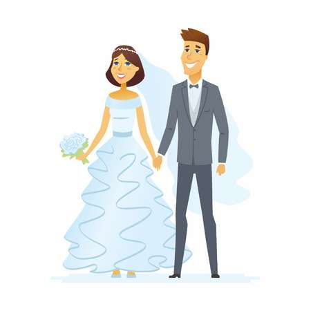 278 Get Married Stock Vector Illustration And Royalty Free Get.