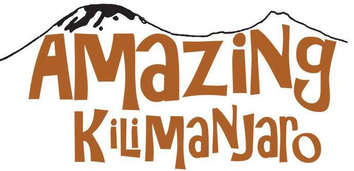 Amazing Kilimanjaro.