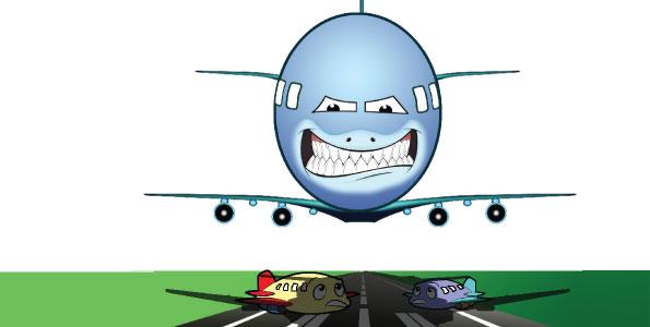 Plane leasing deals leave Kenya Airways with Sh4 billion loss.