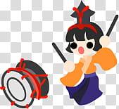Girls Festival Icon , gfi.