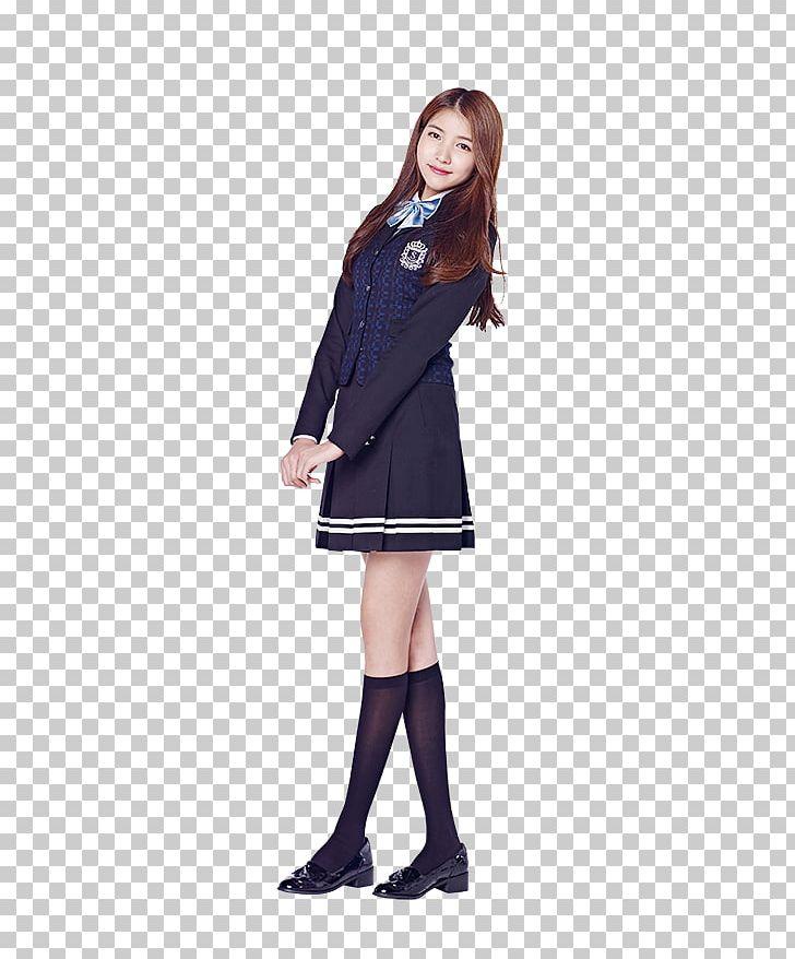 GFriend School Uniform K.