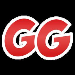 is GG.