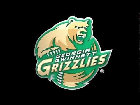 GGC Sports Logo Animation.