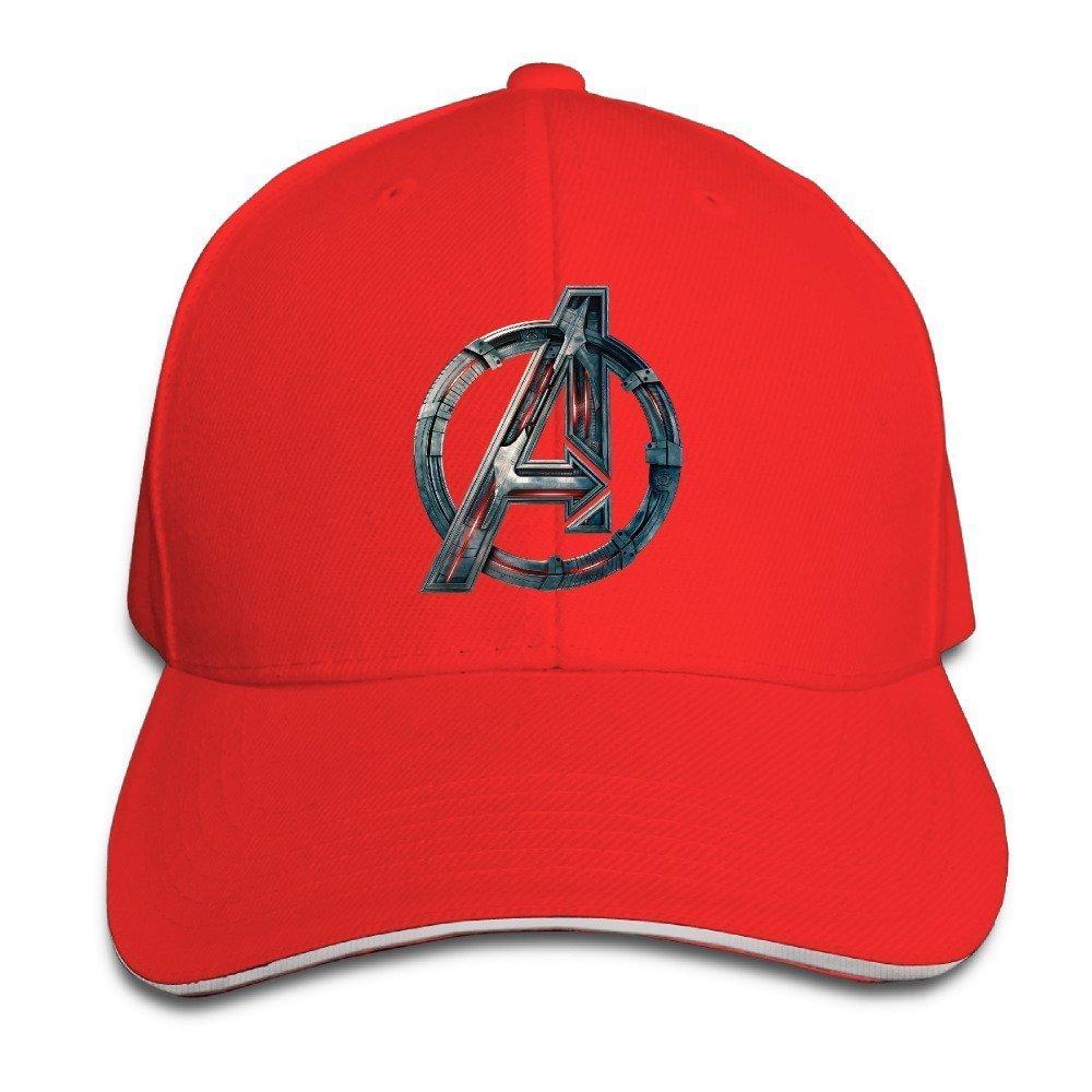 Amazon.com: Runy Custom Avengers Gge Of Ultron Logo.