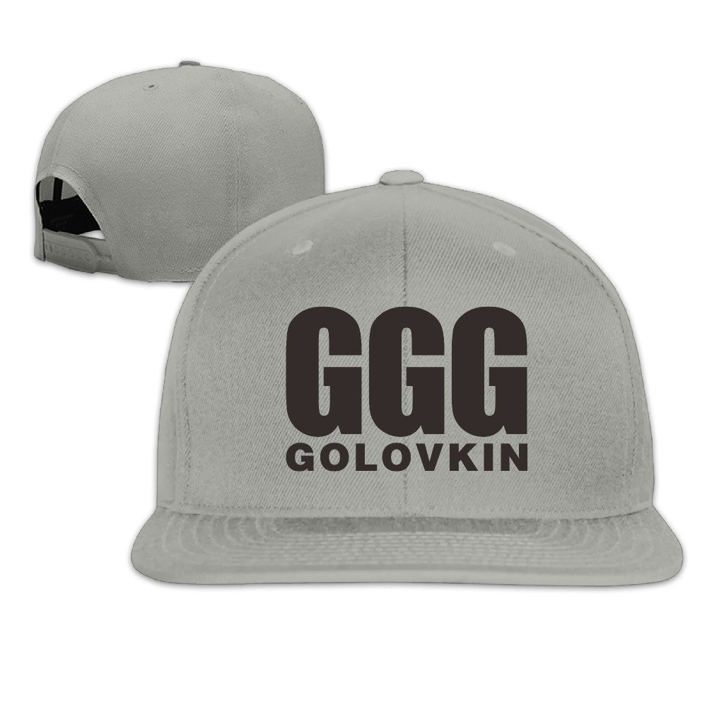 Gennady Golovkin GGG Logo Adjustable.Fitted Exquisite Pure.