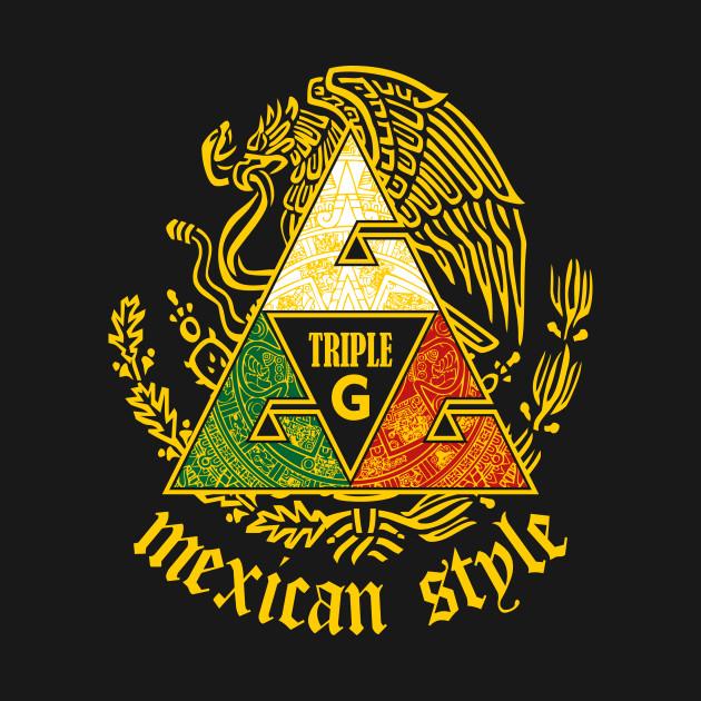 GGG triangle.