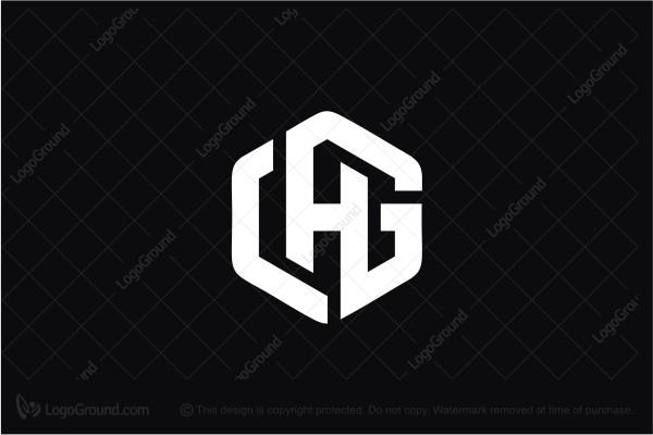 Exclusive Logo 188942, Gh Logo.