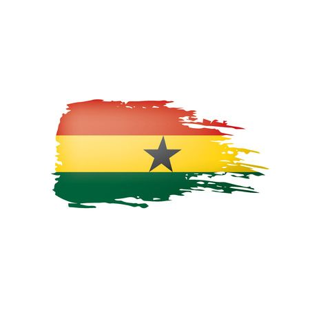 Ghana Flag Stock Photos And Images.