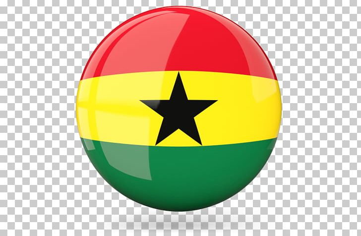 Flag Of Ghana Stock Photography PNG, Clipart, Ball, Circle.