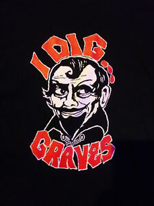 Details about SIR GRAVES GHASTLY \