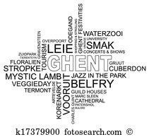 Ghent Clipart Illustrations. 34 ghent clip art vector EPS drawings.