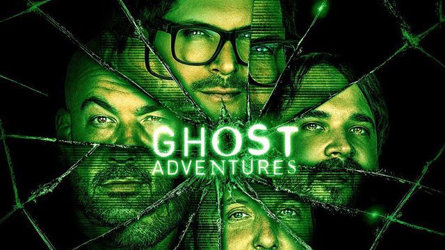 Ghost Adventures.