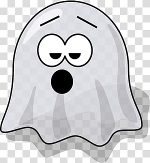 Ghost Goblin , Ghost transparent background PNG clipart.